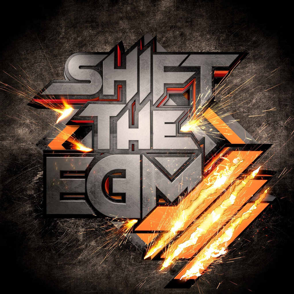 SHIFT THE EDM 3(DL版)