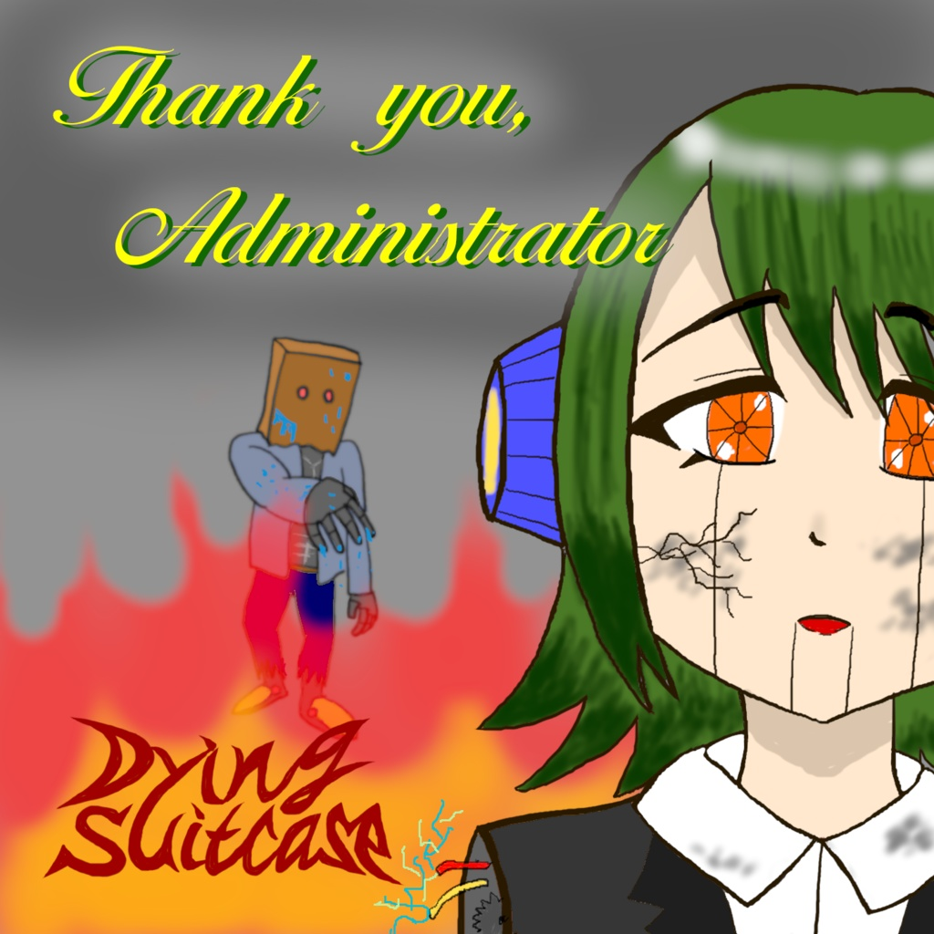 Thank you, Administrator