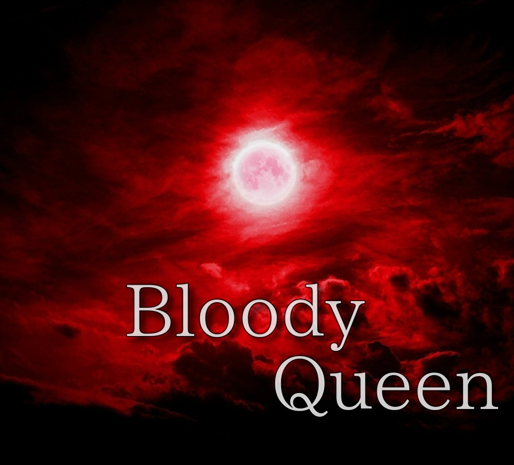 Bloody Queen 【フリー素材_ゴシック戦闘曲_ループ音源】