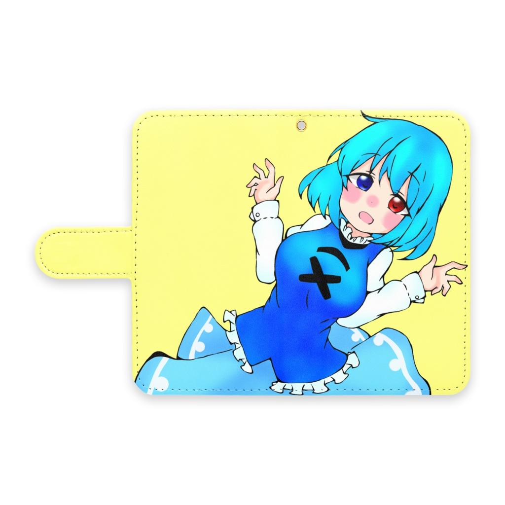 多々良小傘 Androidケース